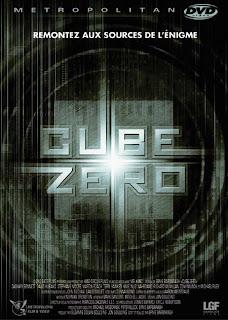 Baixar Filme Cubo Zero - Dublado