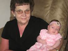 Chloe and Grandma Sharp