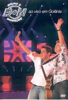 3646p DVD  Bruno e Marrone ao Vivo em Goiânia