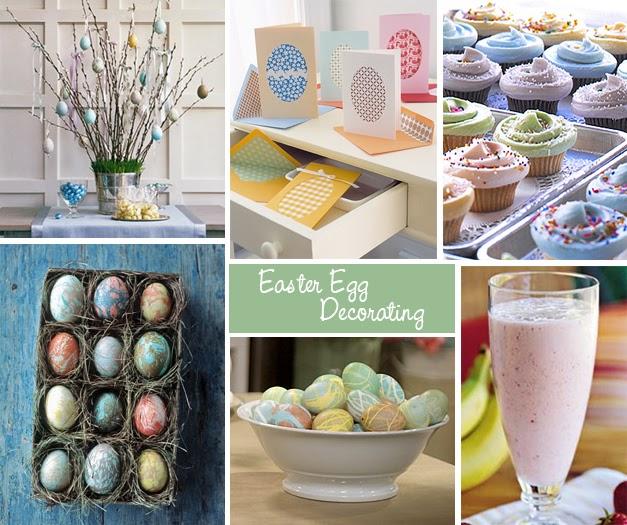 Easter Egg Engagement Ring Box