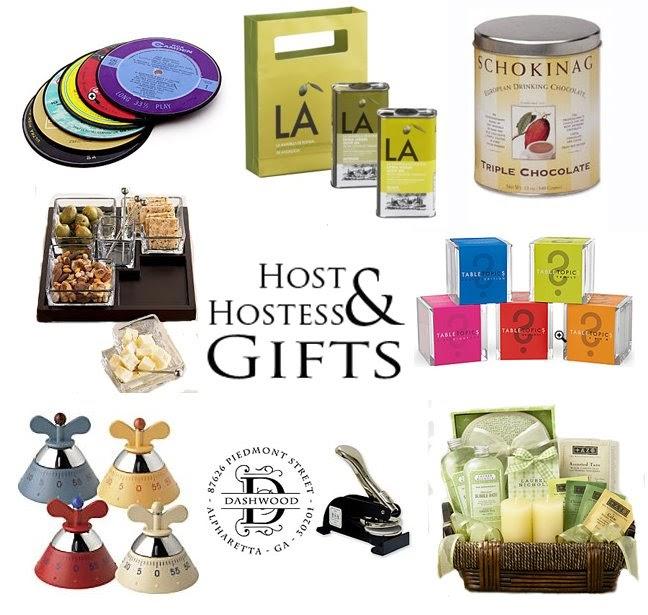 Tastefully entertaining event ideas inspiration host for Ideas for hostess gifts for dinner party