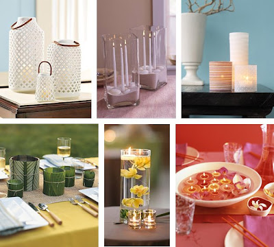 Non Floral Centerpieces For Dining Room Tables