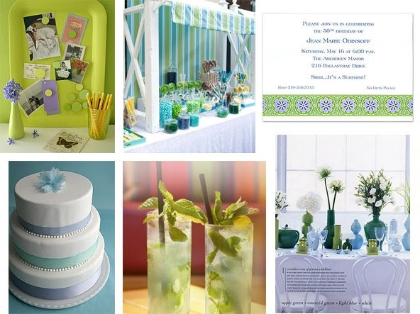 design make celebrate entertaining white blue bridal shower brunch pictures