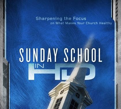 Communicating the Vision for Sunday School