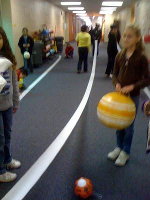 toilet paper solar system activity - photo #1