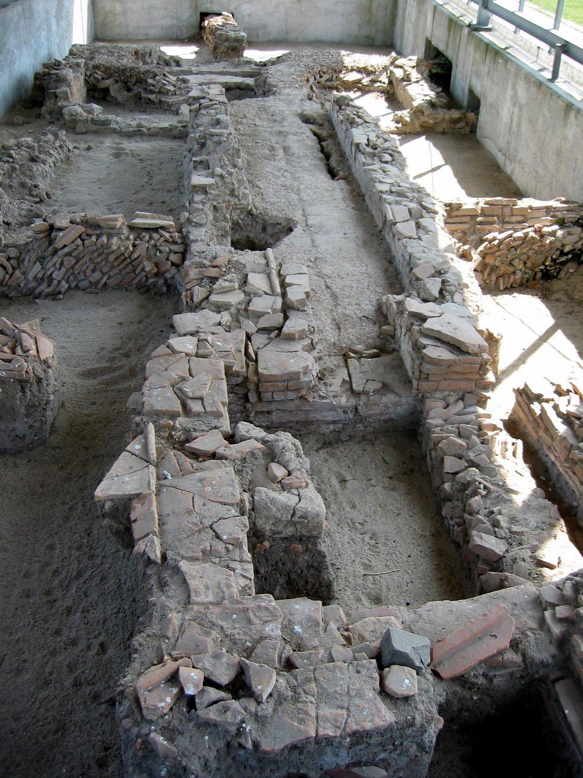 Educación y filosofía: Arqueología de la escuela #5C4F43