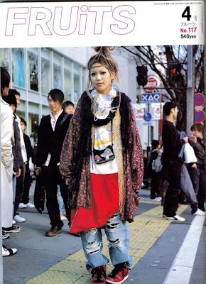 Lolita fashion - Wikipedia, the free encyclopedia
