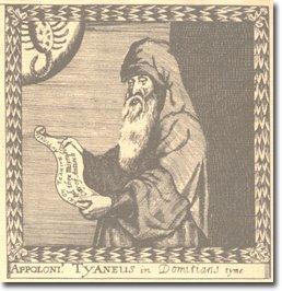 Resultado de imagen de Apolonio de Tiana