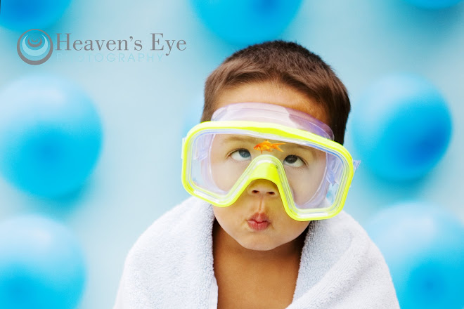Heaven's Eye Photography Blog