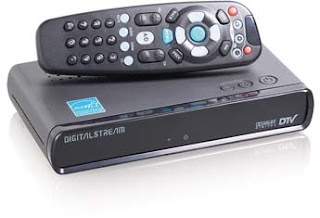 Digital Stream DTX9950