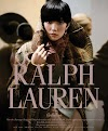 Tao Okamoto Ad Campaign for Ralph Lauren, Fall 2009/ Winter 2010