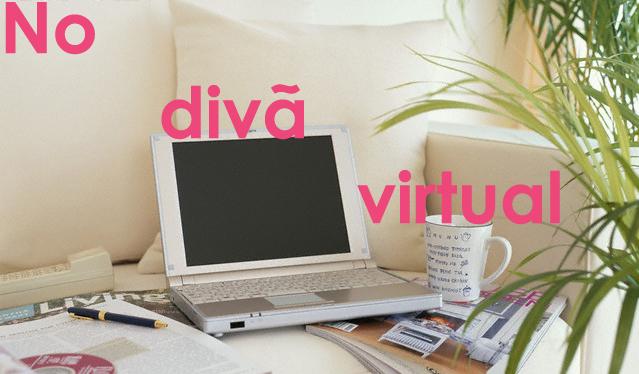 No divã virtual