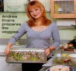 Andrea's Recipe Blog