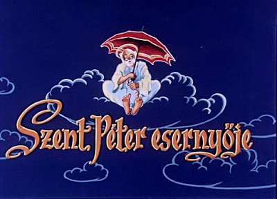 Szent Peter esernyoje movie
