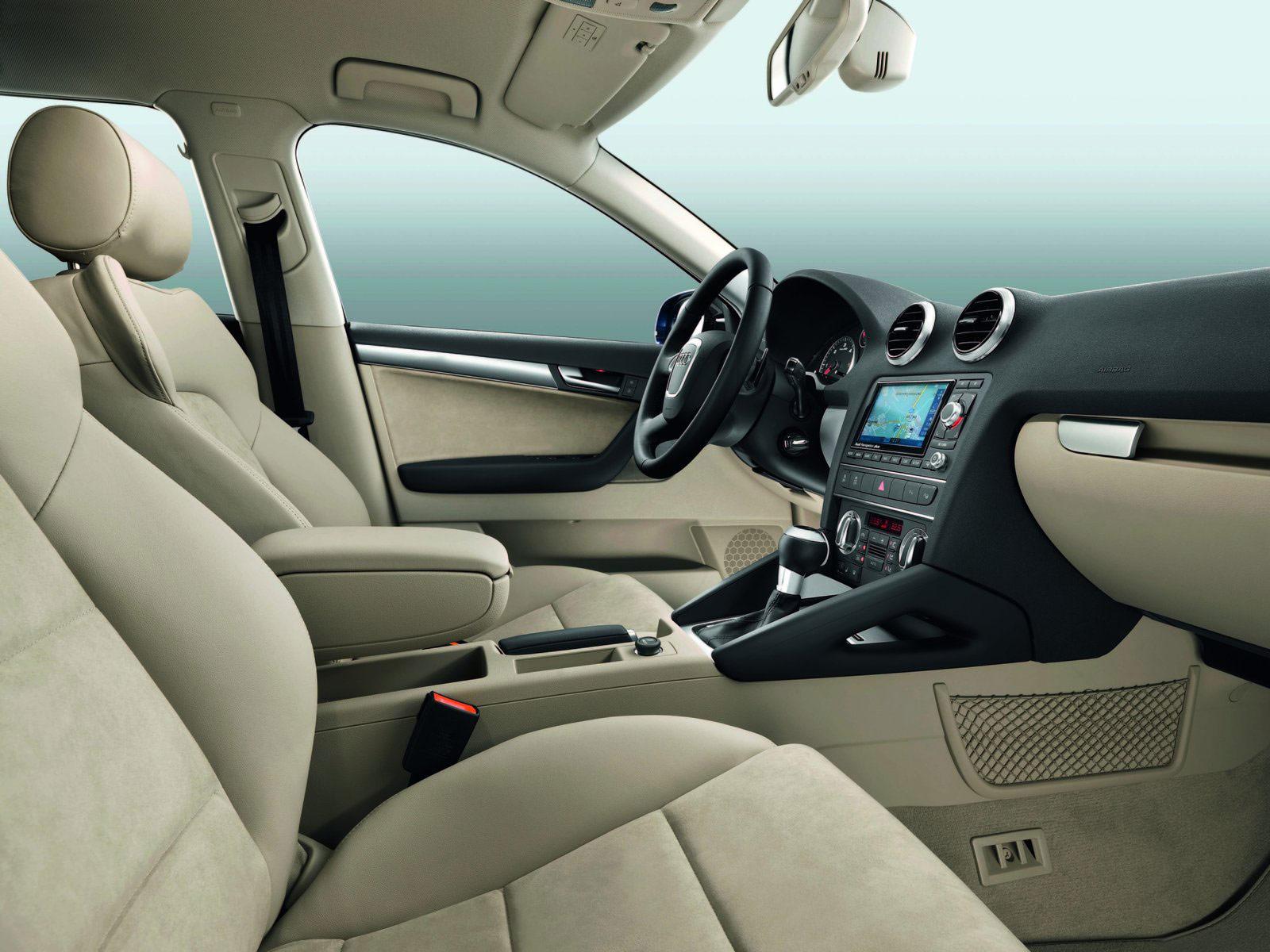 Kelebihan Kekurangan Audi A3 Sportback 2011 Spesifikasi