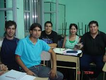 4to Año Profesorado en Educación Tecnológica