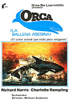Orca: La Ballena Asesina