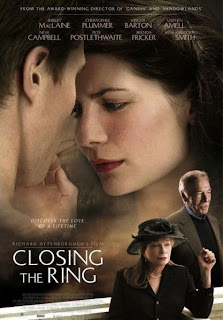 Mischa Barton Closing The Ring Film Cover