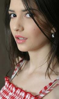 Gordana Tomic - Miss World Bosnia & Herzegovina 2007