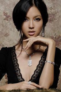 Zi Lin Zhang - Miss World China 2007 - Miss World 2007