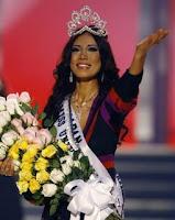 Miss Universe 2007