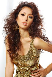 Kanokkorn Jaichuen - Miss World Thailand 2007 - Miss World 2007 Contestant