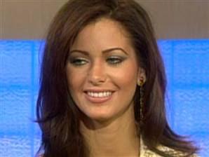 Ingrid Marie Rivera - Miss Puerto Rico Universe 2008