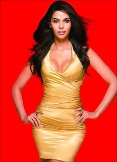 Mallika Sherawat Movies and Films