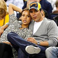 Jessica Alba Pregnant with Cash Warren's Child