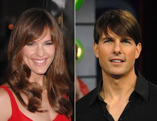Jennifer Garner - Tom Cruise's First Love