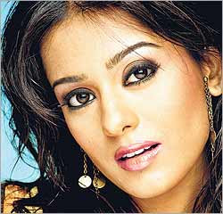 Amrita Rao - My Name Is Anthony Gonsalves New Film Actress Pictures