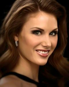Nicole Elizabeth Rash - Miss Indiana 2007