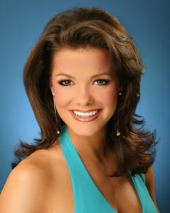 Hannah Martine Kiefer - Miss Virginia 2007