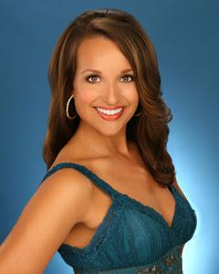 Miss North Carolina 2007 - Jessica Marie Jacobs