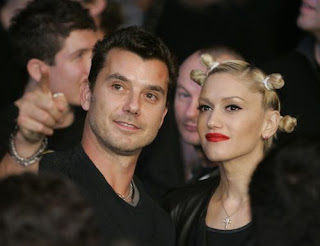 Gwen Stefani Pregnant With Second Child