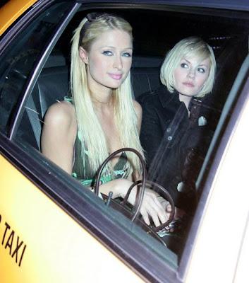 Paris Hilton Elisha Cuthbert Lesbian Affair at Tenuje