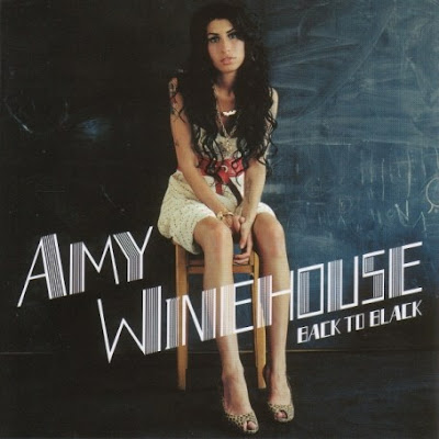 Amy Winehouse bagged Best Pop Vocal Album Award for Back to Black