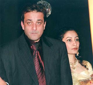 Sanjay Dutt and Manyata Dutt Marriage