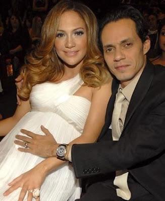 Jennifer Lopez has Twins