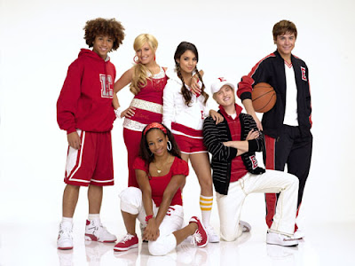 High School Musical Reality TV Show