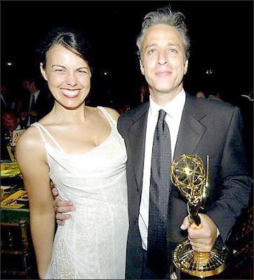 Oscars 2008 Best Host - Jon Stewart Picture