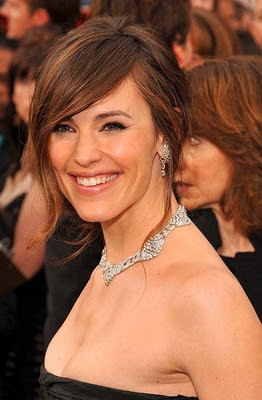 Jennifer Garner - 2008 Oscars Red Carpet Picture