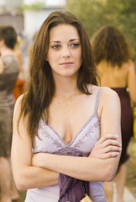 Marion Cotillard - 2008 Oscars Best Actress Winner