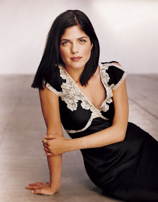 Selma Blair in Driving Lessons Movie