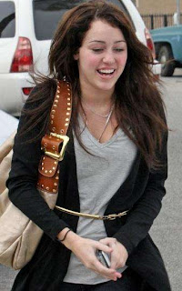 Miley Ray Cyrus Picture