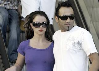 Britney Spears Adnan Ghalib Break up