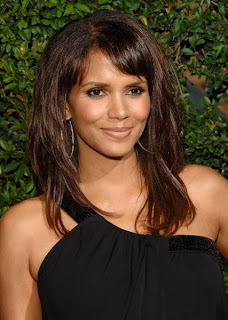 Halle Berry Baby Daughter's Birth
