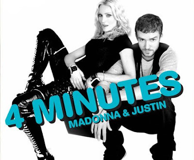 Madonna's First Single is 4 Minutes