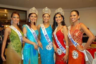 Miss Philippines 2008