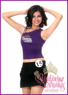 Miss Philippines 2008 - Janina San Miguel